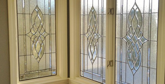 Custom stained glass designs for Stained glass bathroom window designs