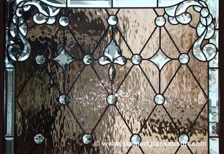 Highest Quality Stained Glass Austin