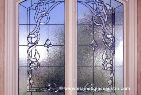 Outstanding Diy With Frosted Shelf Liner Paper Makes Frosted Glass For For  Frosted Bathroom Window Glass Modern