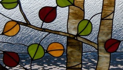 aspen stained glass austin