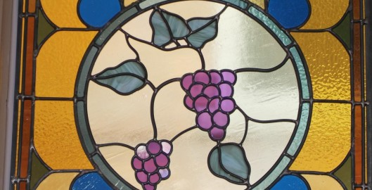 stained glass remodeling and renovation austin